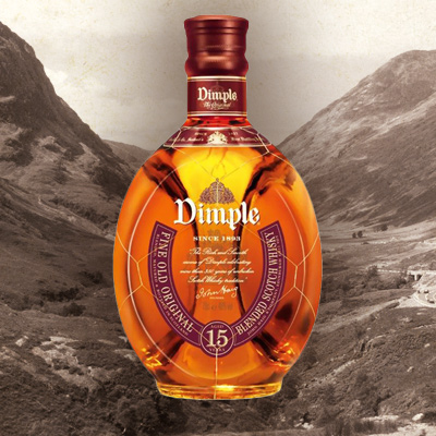 Haig Dimple Scotch Whisky - HaigWhisky.com