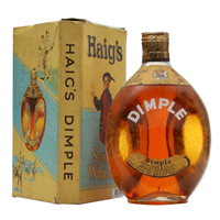 Dimple Haig Bot.1960s Spring Cap Blended Scotch Whisky