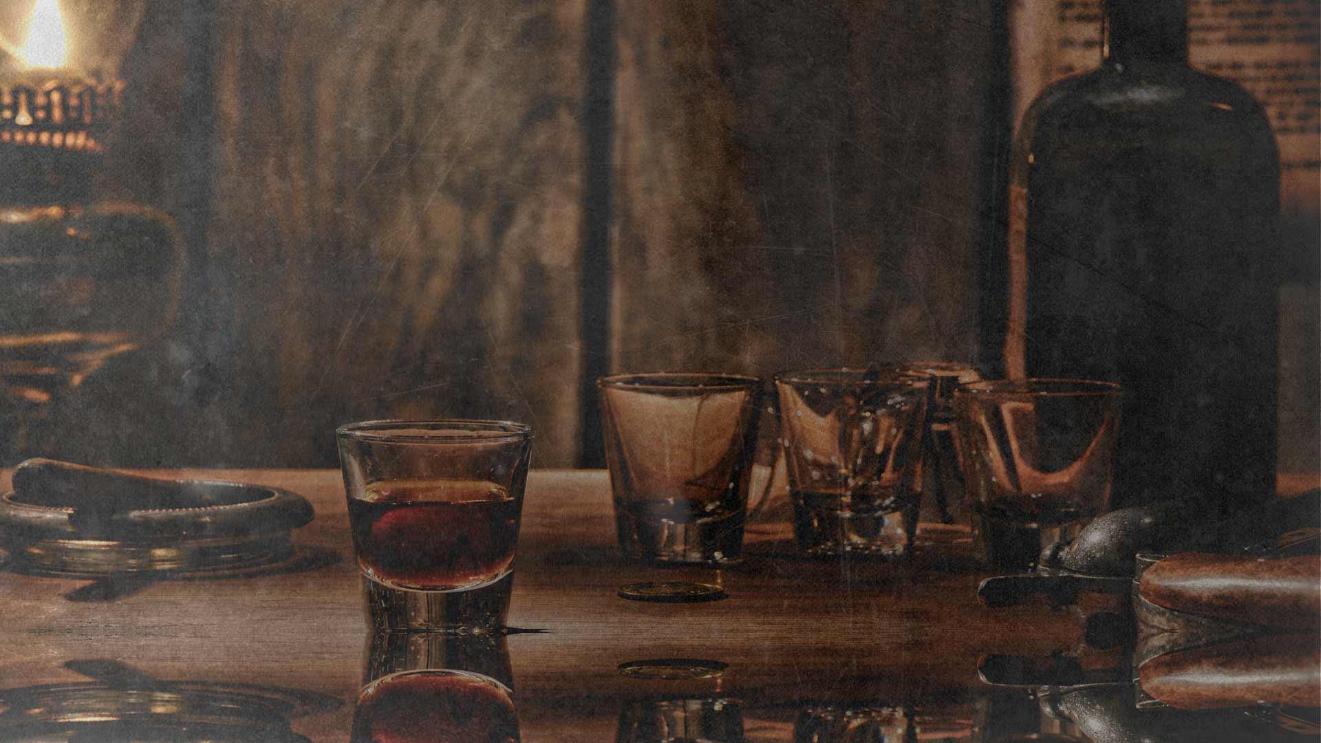Whiskey Blog