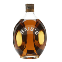 Haigs Dimple Bot.1950s Spring Cap Blended Scotch Whisky