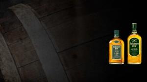 Tullamore Dew Irish Whiskey - Homepage