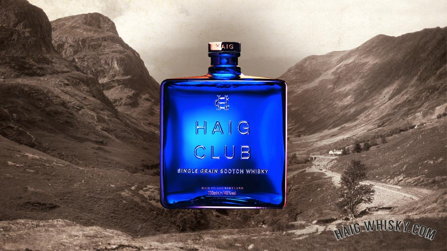 Haig Club Whisky Launch!