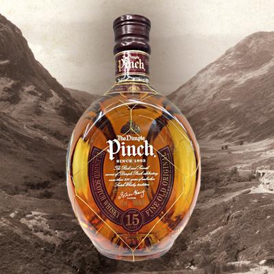 Haig Pinch Scotch Whisky