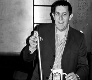 Stuart McNamara - Scotch & Irish Whiskey Writer