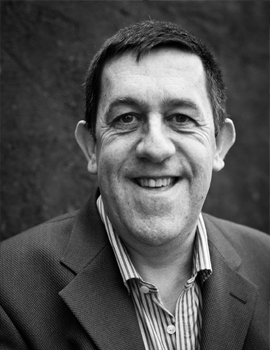 Stuart McNamara - Haig Whisky Writer