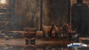 Haig Whisky Distillery Restoration & Preservation